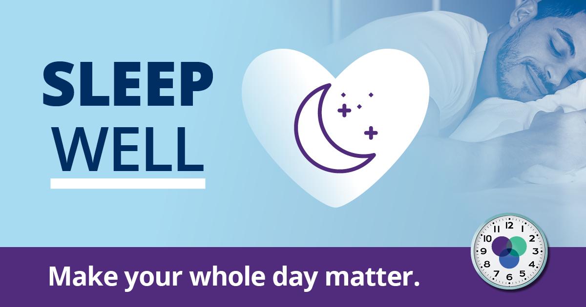 Sleep Well Guidelines